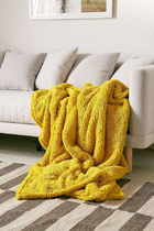 Urban Outfitters(アーバンアウトフィッターズ) 家具・日用品その他 【新作!】日本未入荷☆Amped Fleece Throw Blanket