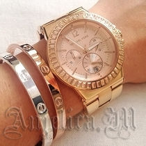 ★安心ヤマト便・在庫★Michael Kors Ladies Watch MK5412