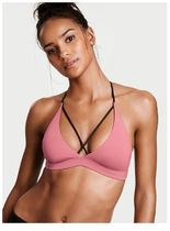 【Victoria's Secret 】NEW! Strappy Triangle Sport Bra