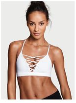 【Victoria's Secret 】Lace-up Sport Bra