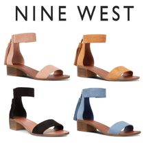 Sale★【Nine West】サンダル★Gromely