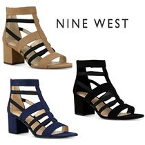Sale★【Nine West】サンダル★Giveback