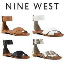 Sale★【Nine West】サンダル★Xen