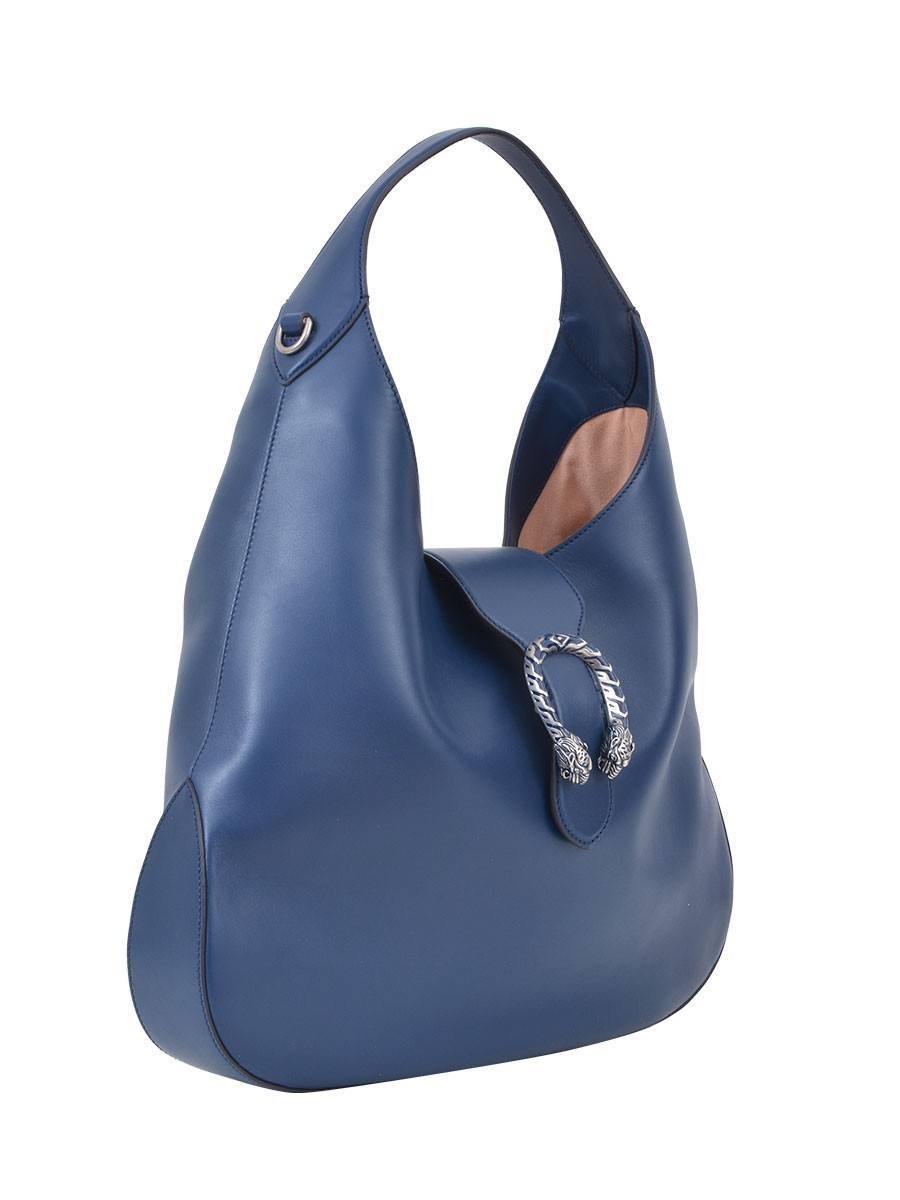 GUCCI(グッチ)☆dyonisus hobo large blue☆ブルー系