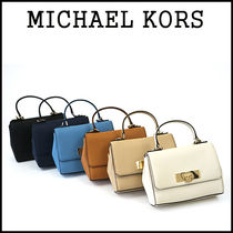 【即発3-5日着】Michael Kors★CALLIE XS CROSSBODY★2Wayバッグ