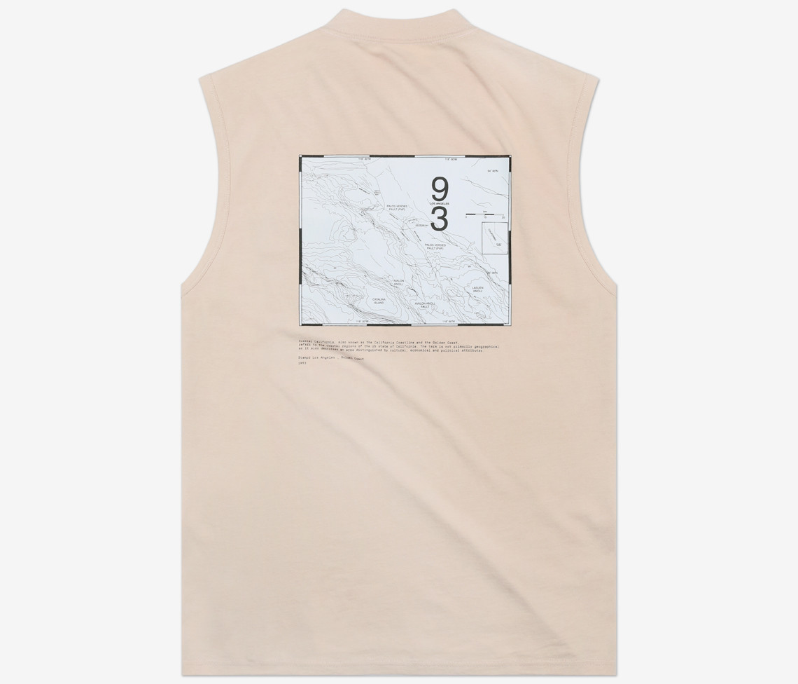 JB&GD愛用!Stampd_CONNECTED MUSCLE TEE_関税送料込