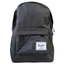 Herschel Supply リュックサック CLASSIC 10001-00001-OS Black