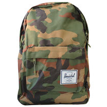 Herschel Supply リュックサック CLASSIC 10001-00032-OS W CAMO