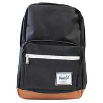 Herschel Supply リュックサック 10011-00001-OS BLACK/TAN