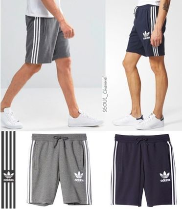 popular ADIDAS MEN'S ORIGINALS CLFN FT SHORTS / shorts