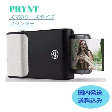 PRYNT iPhone casephotoprinter film 10 sheets with
