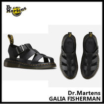 【Dr.Martens】GALIA FISHERMAN 21899001