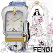 ★人気★ Fendi B. Fendi Mother of Pearl Dial F382114531D1