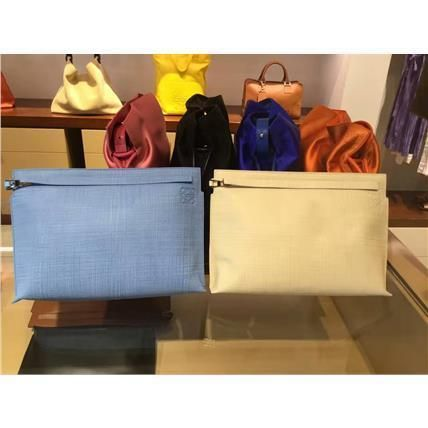 Sale LOEWE T pouch in stock