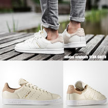 adidas★STAN SMITH★本革★22~25cm★Off White/St Pale Nude
