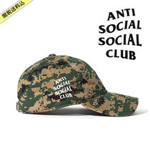 ANTI SOCIAL SOCIAL CLUB★ MESMERIZED キャップ camo /関税込