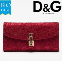 D&G☆DOLCE クラッチバッグ ジュエリーチェーン☆クラッチバッグ