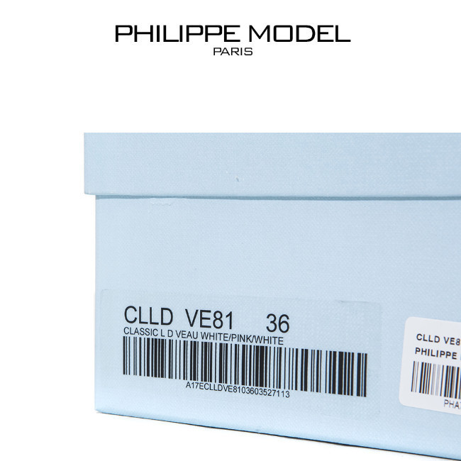 『PHILIPPE MODEL PARIS 正規品』CLLD VE81