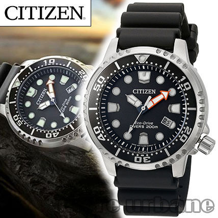 Citizen Mens Promaster Diver Watch BN0150-28E