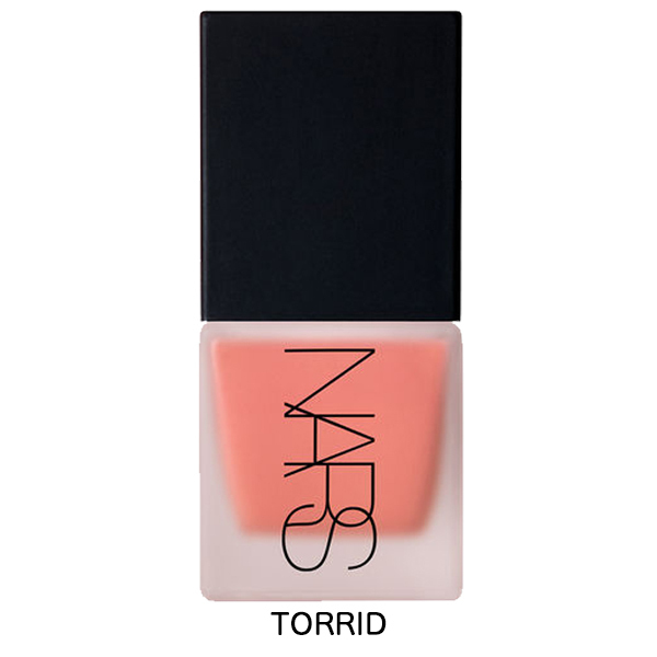 NARS★2017日本未発売★リキッドブラッシュ★リキッドチーク