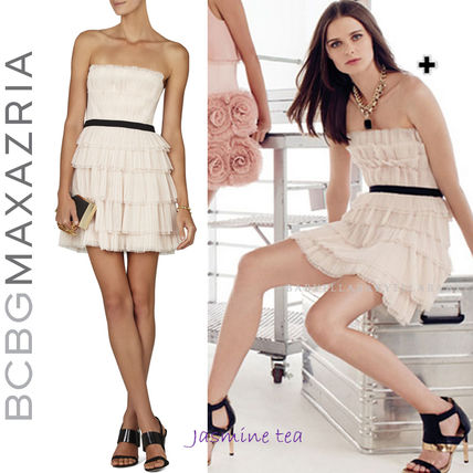 Very GOOD SALE BCBGMAXAZRIA Rayna dress