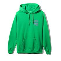 AntiSocialSocialClub KELLY PRICE HOODY