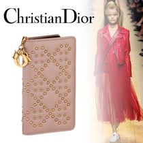 2017SS◇ Christian Dior ◇iPhone7カバー/ピンク