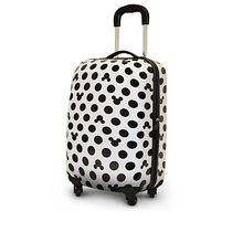 ディズニー Mickey Mouse Icon Rolling Luggage - 20''