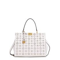 CARPISA(カルピッサ)★ perforated handbag - KANIKA CRUZ3色大