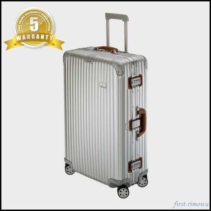 Recommended limited model Rimowa Lufthansa Boeing 747-8 85L