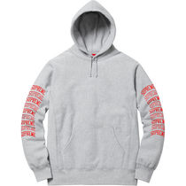 Spreme Arc Hooded Sweatshirt