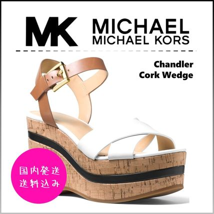 【国内発送】Chandler Cork Wedgeセール