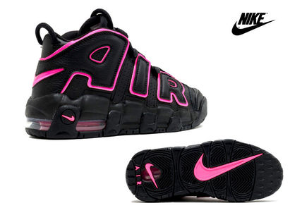 Nike スニーカー 人気No.1 レディース&キッズ★NIKE AIR MORE UPTEMPO★モアテン(11)