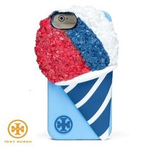 Tory Barch★SNOW CONE SILICONE CASE FOR IPHONE7 アイス