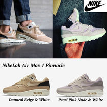 新作!! パステルカラー ◆NIKE◆ NikeLab Air Max 1 Pinnacle