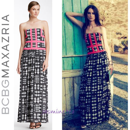 Very GOOD SALE BCBGMAXAZRIA evening dress