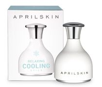 【APRILSKIN】RELAXING COOLING STICK《追跡送料込》