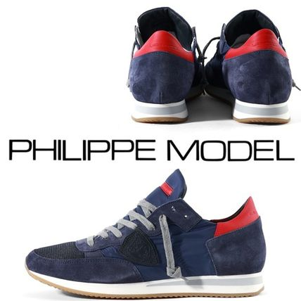 PHILIPPE MODEL PARIS スニーカー 『PHILIPPE MODEL PARIS 正規品』TRLU WX30