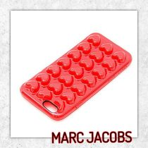 MJ / iPhone 6/6S case / JELLY HEART