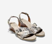 <2色> COLE HAAN Tali Grand Wedge Sandal (40mm)
