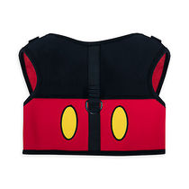 ディズニー Mickey Mouse Costume Harness for Dogs