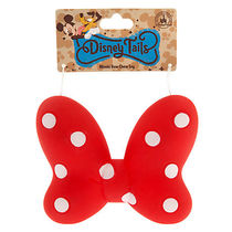 ディズニー Minnie Mouse Bow Pet Chew Toy