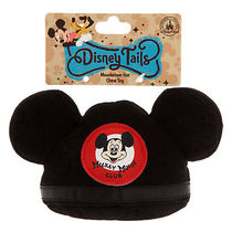 ディズニー The Mickey Mouse Club Mouseketeer Ear Hat Pet