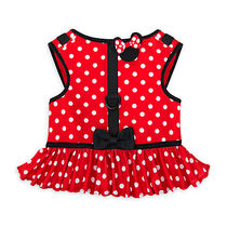 ディズニー Minnie Mouse Costume Harness for Dogs