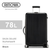 RIMOWA SALSA DELUXE Multiwheel 78L サルサデラックス