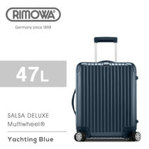 RIMOWA SALSA DELUXE Cabin Multiwheel 45L サルサデラックス