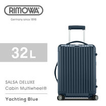 RIMOWA SALSA DELUXE  Multiwheel 32L サルサデラックス