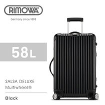 RIMOWA SALSA DELUXE Multiwheel 58L サルサデラックス