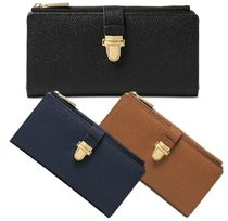 新作SALE! Michael Kors Mercer Large Zip Snap Wallet