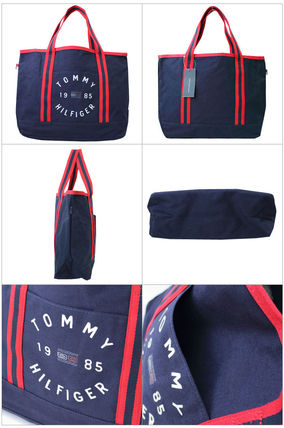 Tommy Hilfiger トートバッグ トミーヒルフィガー TOMMY HILFIGER トートバッグ 6927896 423(2)